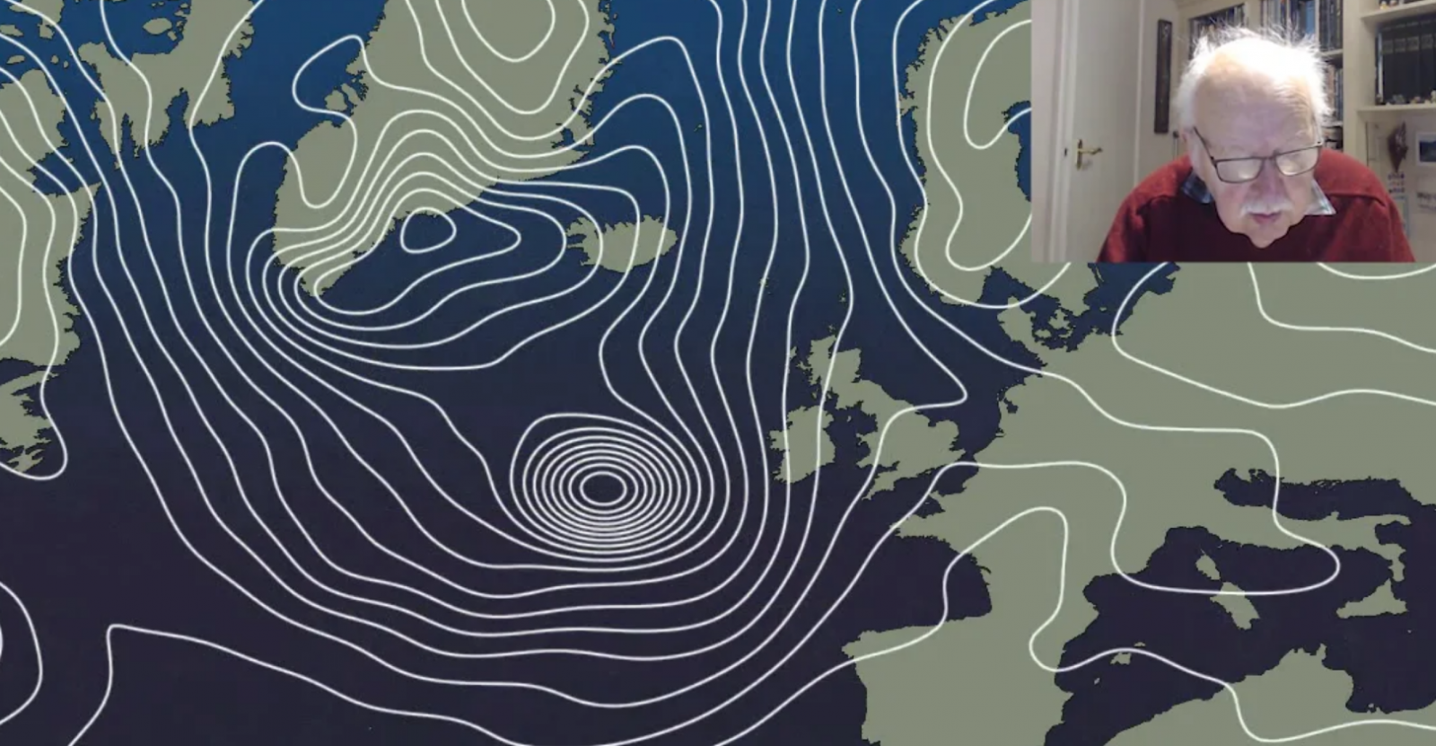 Michael Fish: A brief lull from Sunday but the wet, windy weather will be back