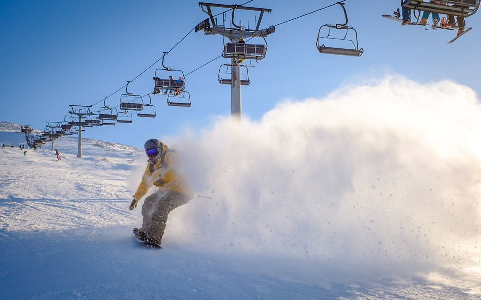 Scottish skiing and a colder end to January, ready for the February holidays. Will it snow?