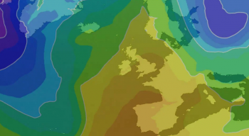 Michael Fish: Winter bowing out with more spring-like weather