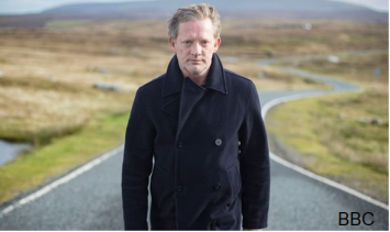 Shetland : Wild and rugged, is that just Jimmy Perez? The climate of the windy remote islands