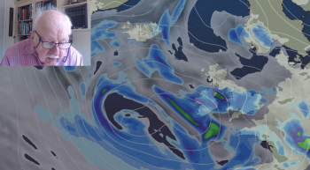 Michael Fish: Fine Easter Weather But Downhill Next Week