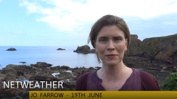Video: Temperatures rising to 30c next week?