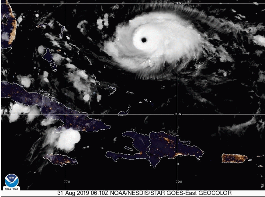 Tropical Cyclones - Plain, Sub, Post or Extra. A guide to Low Pressure naming with Ernesto