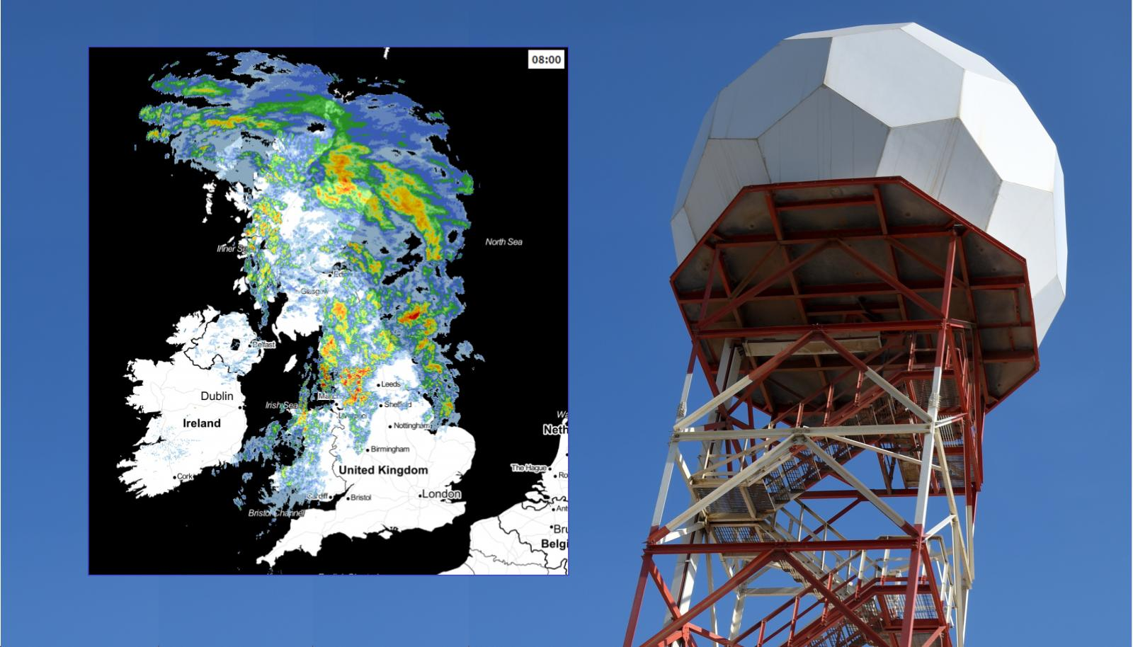 Understanding Weather Radar