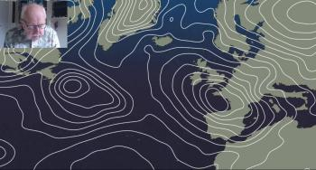 Michael Fish: Wet and Windy Weather Setting In Again