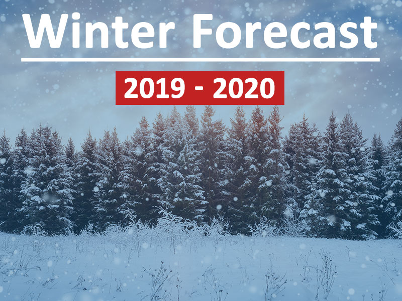 Winter Forecast Issued