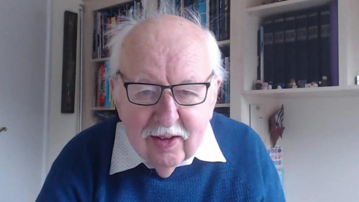 Michael Fish: Settled with sunshine, frost and fog as high pressure takes control