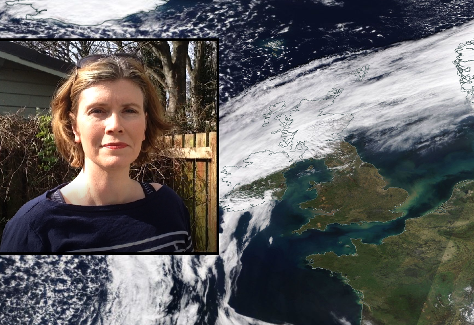 VIDEO: Fine March sunshine is joined by Arctic chilly winds this weekend