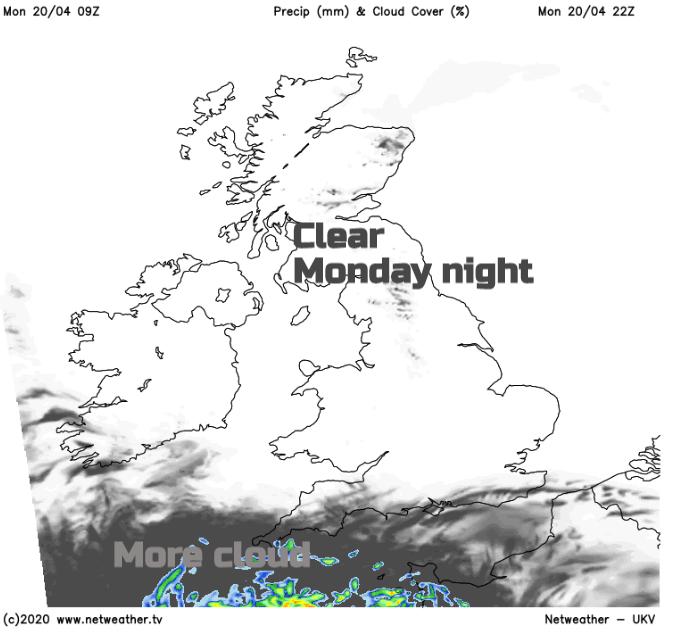 Lyrid Meteor Shower To Peak Wednesday