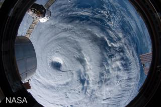 Tropical Cyclones: Hurricanes, Typhoons and Super Cyclonic Storms