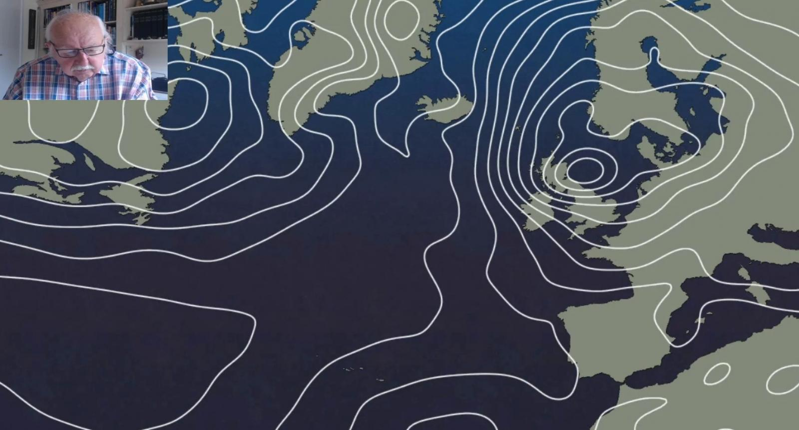 MIchael Fish: More like Autumn this weekend but warming up next week