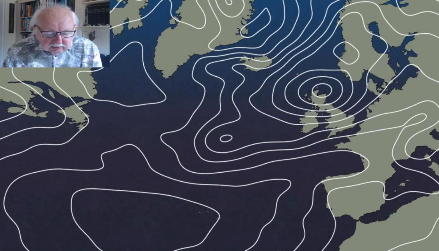 Michael Fish: Say goodbye to the heat as low pressure takes control