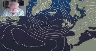 Michael Fish: A brief lull before Autumn ramps up again next week