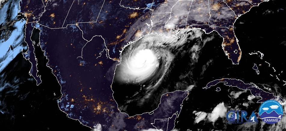 Delta: Louisiana prepares for yet another Hurricane