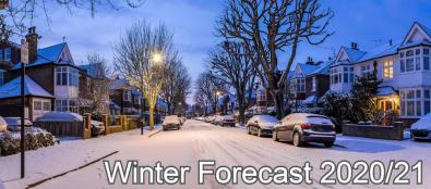 Winter Forecast 2020 Now Available