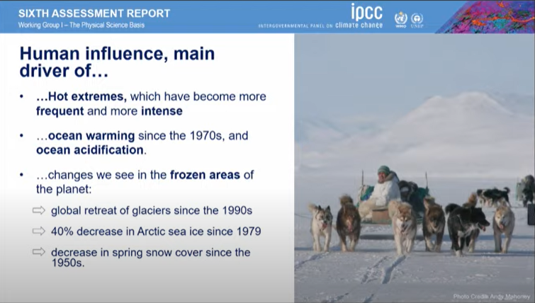 IPCC AR6