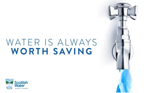 Water saving tips UK
