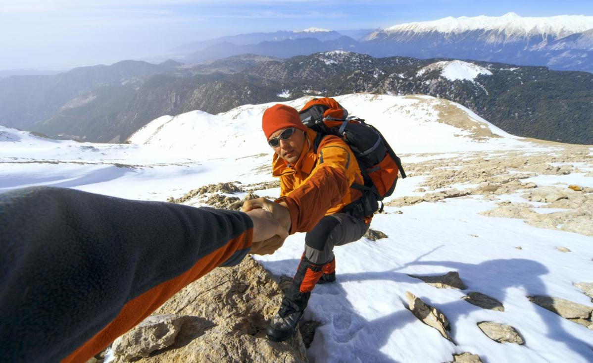 Mountain Rescue pleas before Winter season takes hold