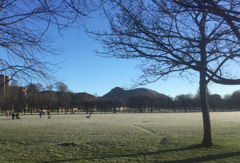 Low Pressure Replaced By Strong High Pressure = Drier, Sunnier With Overnight Frost & Fog